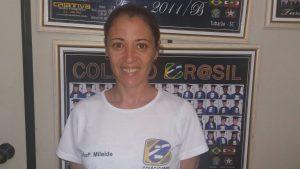 Mileide Brasil Ribeiro