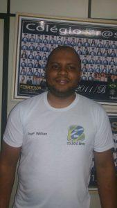 Willian Pereira Celestino